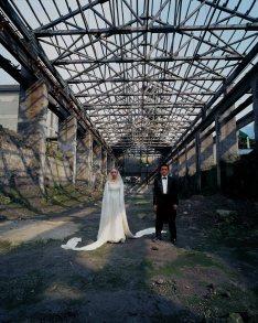 Chen Qiulin, The Moment, Photograph, Giclee Print, 154x124cm, 2009, Ed.8